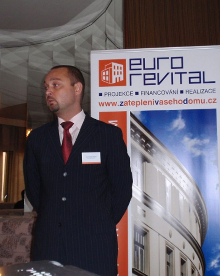 Ing. Radek Kašpar
